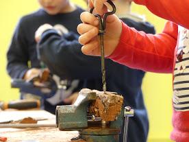 P1070764 Les ateliers à faire en famille cet été :